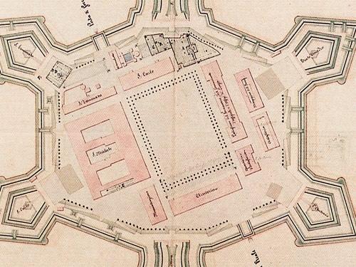 Storia e monumenti Alessandria