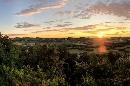 Panorami Monferrato Foto - Capodanno Trattoria Sarroc Monferrato