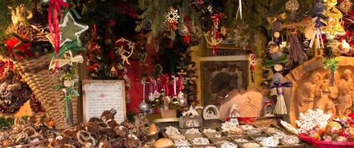 Presepi di Natale a Alessandria e Provincia Foto