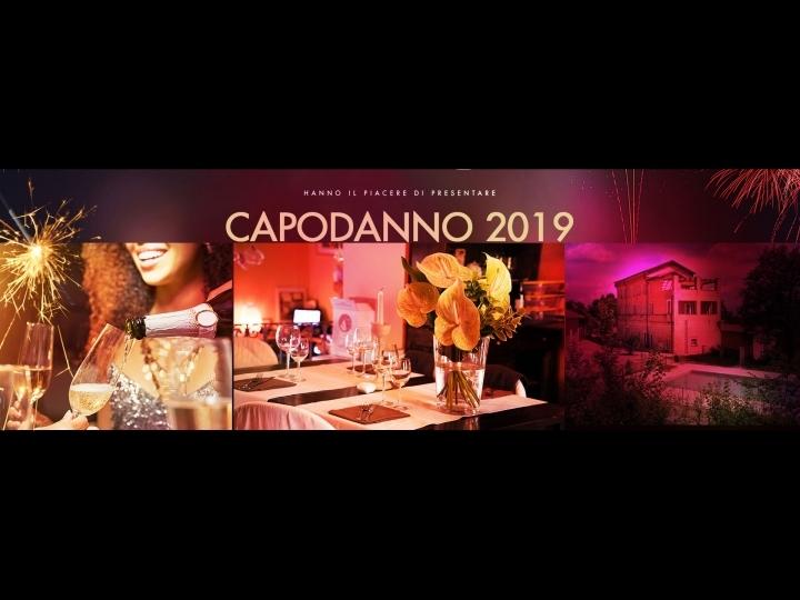 Capodanno Trattoria Sarroc Monferrato Foto